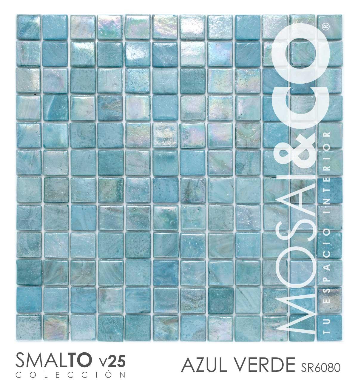 mosaico-interiores-mosaiandco-smalto-v25-azulverde-sr6080