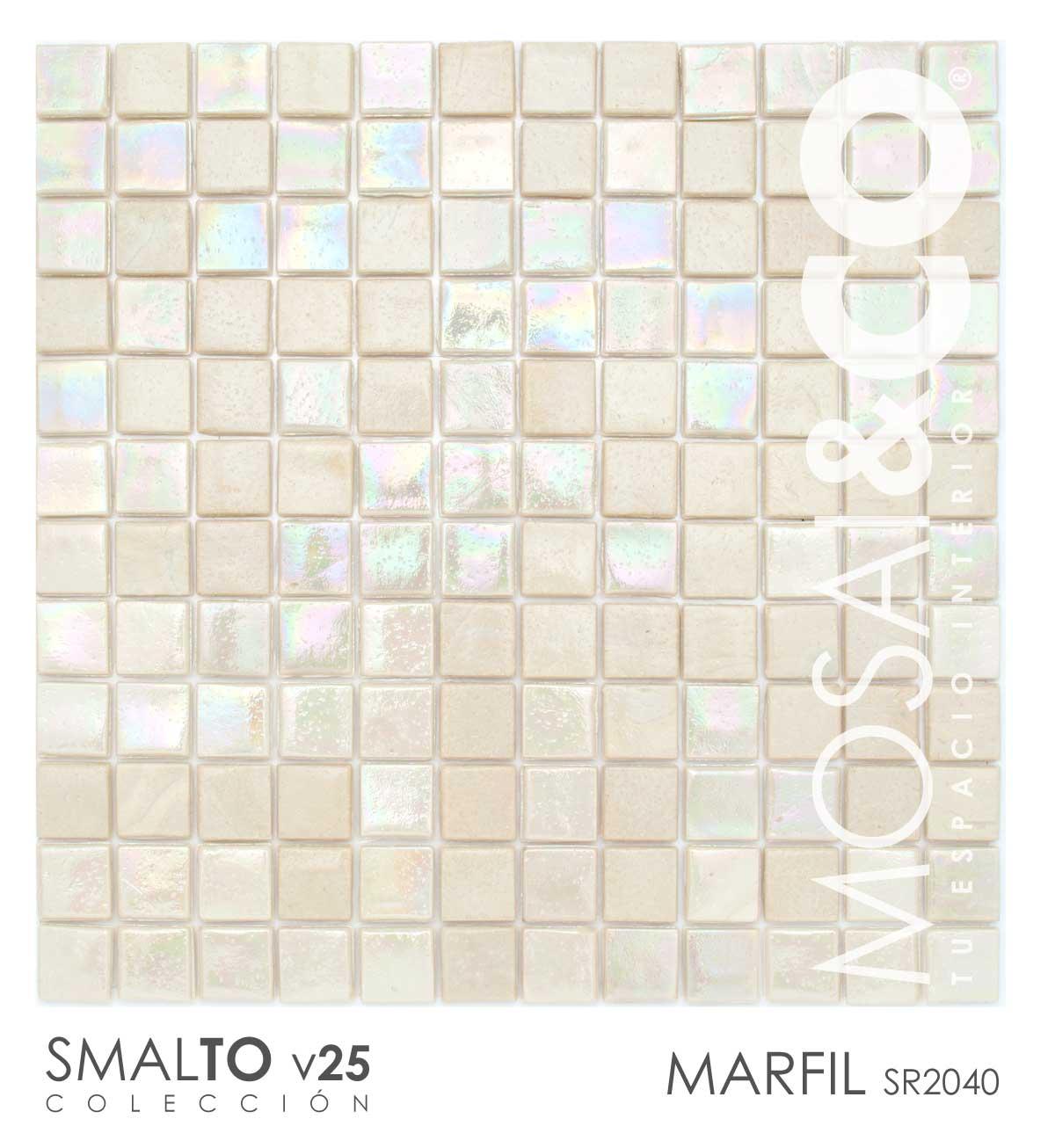 mosaico-interiores-mosaiandco-smalto-v25-marfil-sr2040