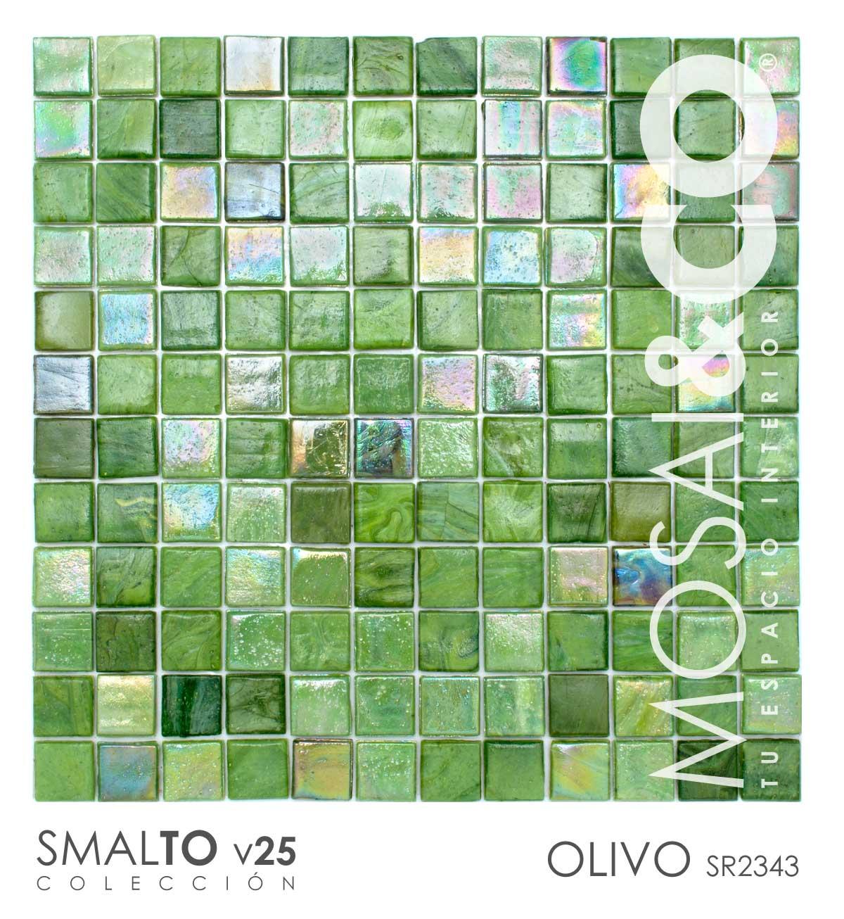 mosaico-interiores-mosaiandco-smalto-v25-olivo-sr2343