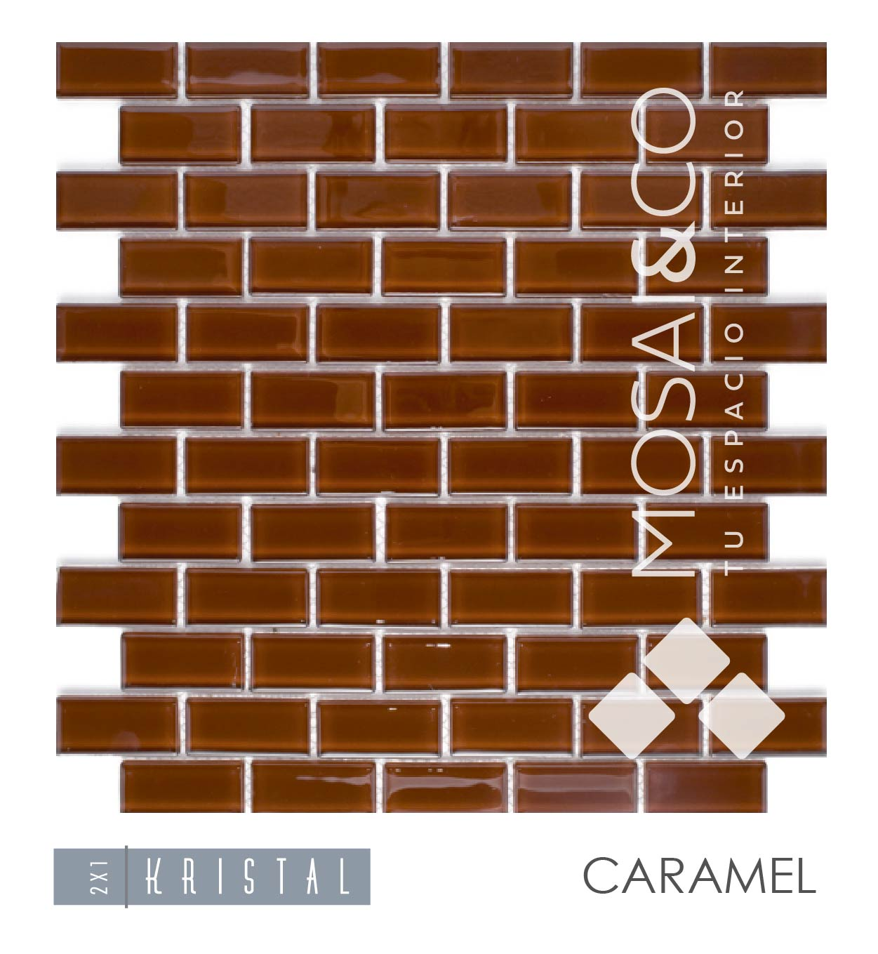 mosaico-linea-kristal-mosaiandco-2×1-caramal